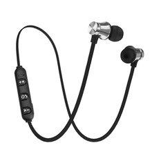 e85c7b69c Auricular Bluetooth inalámbrico para iPhone para Samsung para Xiaomi Sport Auriculares  Fone de ouvido écouteur de