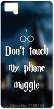 Harry Potter Wizards Phone Case For BQ Aquaris M5 E5 E6 M5.5 X5 Plus For Blackberry Z10 Z30 Q10 ForNokia Lumia 520 630 930 Cover