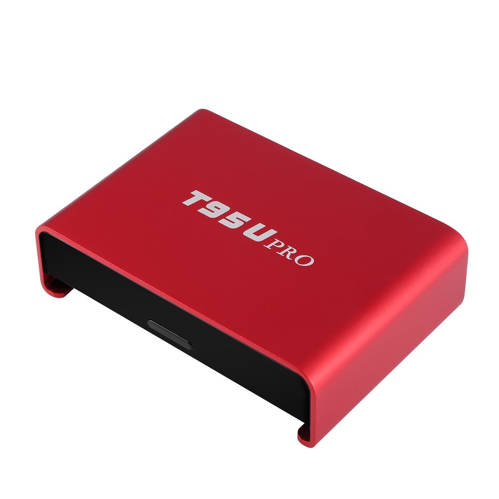 TV Box T95UPro Android 6.0 TV Box 2 GB 16 GB Amlogic S9122 Octa Core 2.4G/5.0G WiFi 4 K HD 1080 P 1000 M Lan HDMI TV BoxTV Box T95UPro Android 6.0 TV Box 2 GB 16 GB Amlogic S9122 Octa Core 2.4G/5.0G WiFi 4 K HD 1080 P 1000 M Lan HDMI TV Box