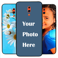 Oppo Reno case Custom Personalized Make your Photo pattern images Hard Body Soft Side Phone Case Cover huaweinova3 case custom personalized make your photo pattern images hard body soft side phone case cover