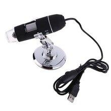 Мега пикселей эндоскопа микроскоп лупа камеры цифровой led usb