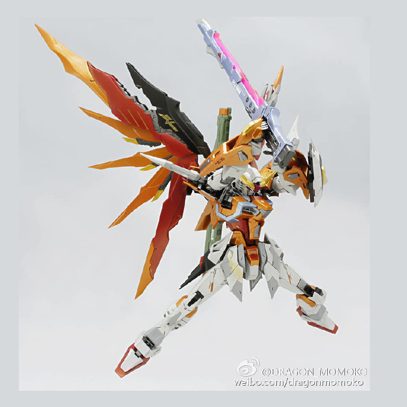 Dragon Momoko Gundam Model Mg Zgmf Xs Revolution Destiny Heine Custom Mobile  Suit Kids Toysin Action Toy Figures From Toys Hobbies On With Heine Mbel  Sale