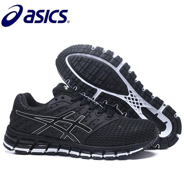 Asics Gel-Quantum 2018 360 Оригинал Новое поступление Аутентичные кроссовки 360 Мужская классическая Cathletic обувь Нескользящая Hongniu