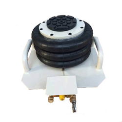 6600lbs potrójne torba podnośnik air Jack 3 Ton podnośnik pneumatyczne powietrze Jack maksymalna wysokość 15.75
