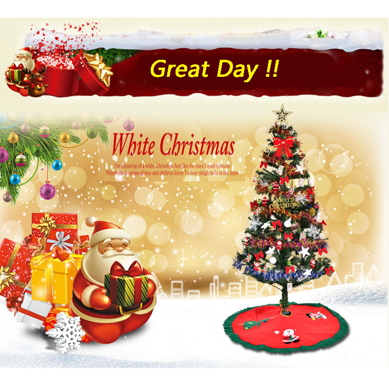 new 150cm christmas decoration tree artificial simulation christmas trees green style trees party supplies hot sale in trees from home garden on