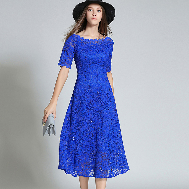 Compare Prices on Korean Party Dresses- Online Shopping/Buy Low ...