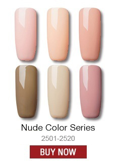 Nude Color Series