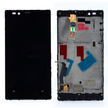 цена на STARDE Replacement LCD For Nokia Lumia 720 LCD Display Touch Screen Digitizer Assembly Frame 4.3