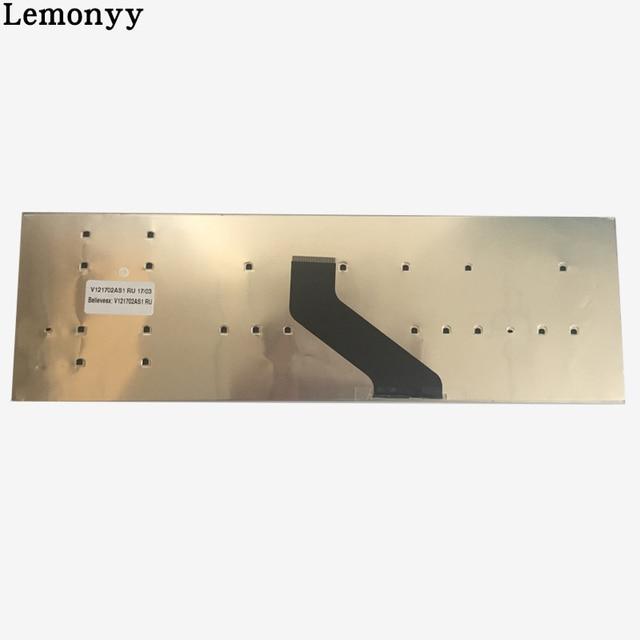 Russian Keyboard for Acer Aspire V3-571G V3-771G V3-571 5755G 5755 V3-531 V3-771 V3-551G V3-551 5830TG MP-10K33SU-6981 2