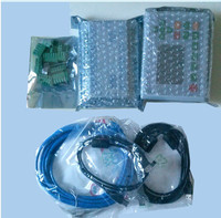 RUIDA rd 6442 rdc6442g rdc6442s DSP CO2 лазерная контроллер Системы карты Панель Импульсные блоки питания для гравер Резка машины