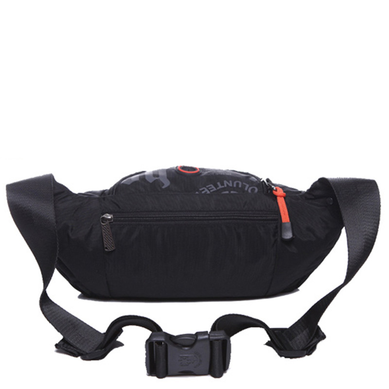 Top Quality Waterproof Oxford Men's Belt Fanny Pack Shoulder Messenger Bag Large Capacity Travel Bum Sling Chest Waist Bags
