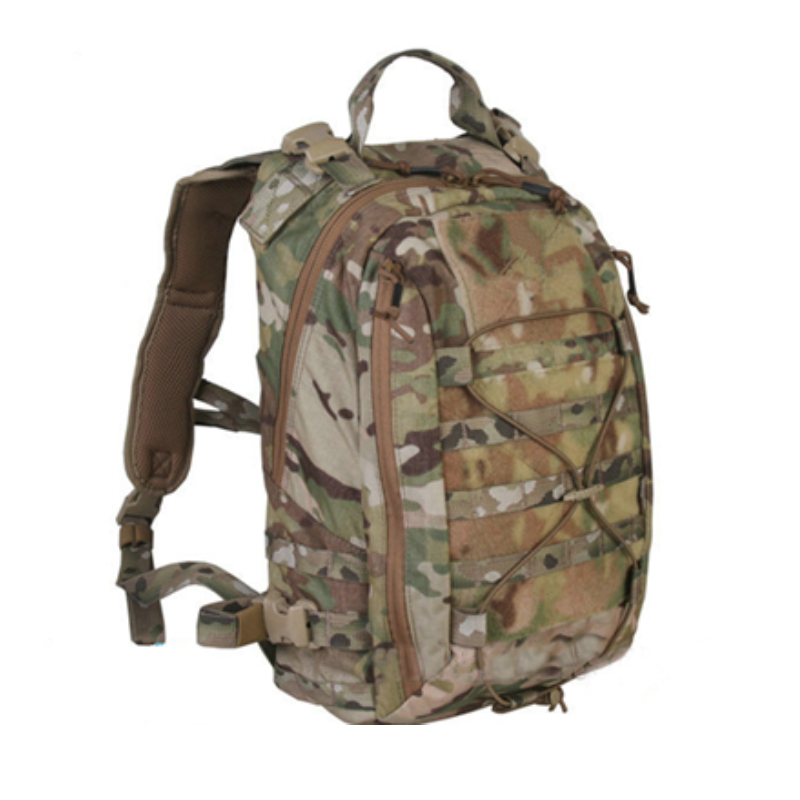 Hunting Bags Assault Pouches Backpack Multicam Removable Operator Pack Pouch Molle Military Airsoft Equipment Assault Backpack