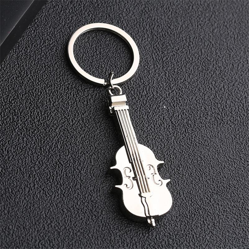 Violin keychain (5)