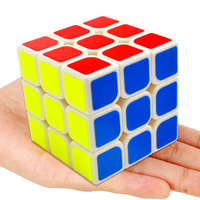 Speed Magic Cube Puzzle 3 3 3 Professional Anti Stress Brinquedo Menino Magic Cube Set Giochi