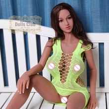 165cm Real Silicone Sex Doll lifelike big breast Vagina pussy Love Doll Full body love Robot Doll sex products toys for male