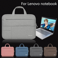 New Bussiness Laptop Bag For Mi Notebook Air 13 3 Waterproof Laptop Sleeve 15 6 For