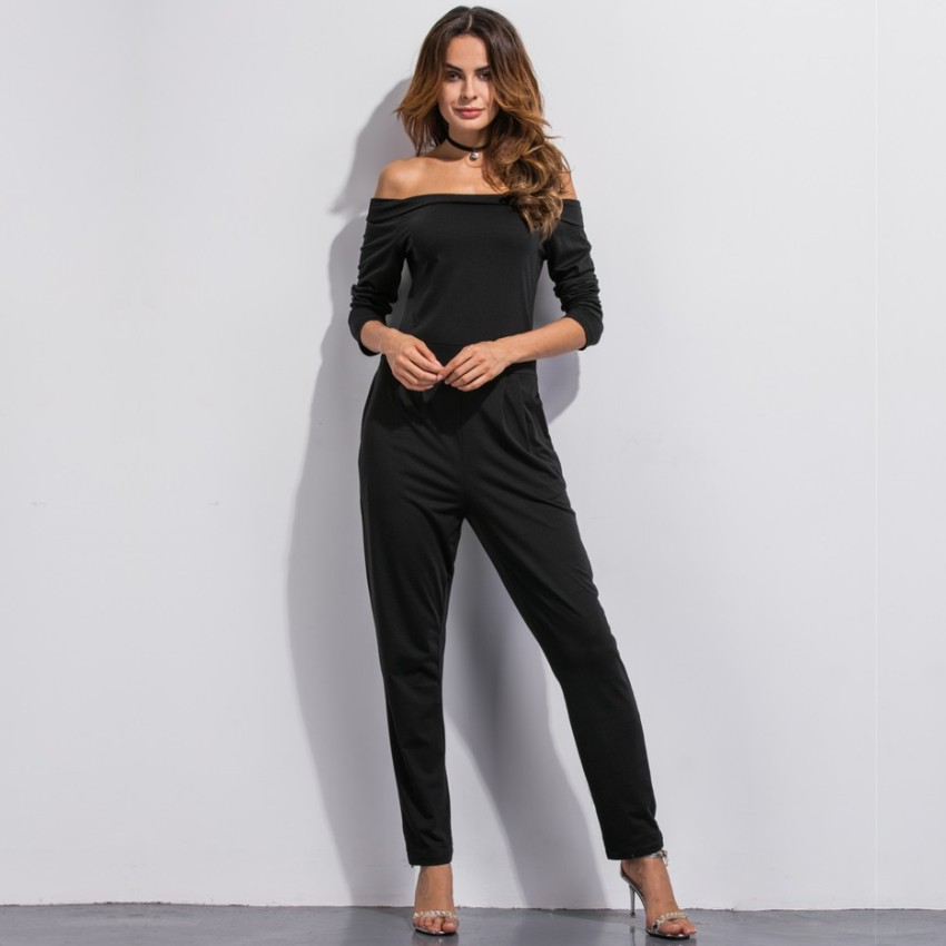 Women Jumpsuit Formal Promotion-Shop for Promotional Women ...