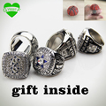Championship Ring Sports Drop Shipping Fast delivery for businessman 1971/1977/1992/1993/1995 super bowl Dallas Cowboys ring set