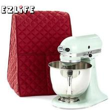 4 Colors Household Waterproof Kitchen Blender Dust Cover For Kitchen Aid Mixer Machine Accessories Supplies SQF4159