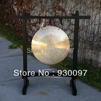 chinese traditional 18Wind GONG arborea 22 wind gong with free mallet chinese traditional gong