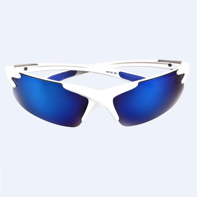 TOPSPORTS Polarizirani muškarci Biciklističke sunčane naočale - Biciklizam - Foto 2