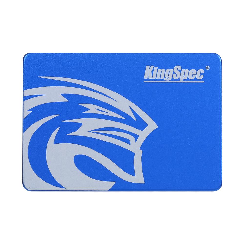 Prix pour T-64 Usine Garantie De Qualité 2.5 ''60 GB 64 GB Solid State Disque Dur KingSpec SSD SATA3