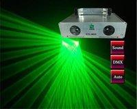 Hot sale 200mw green laser dmx stage laser light dj equipment disco lighting sound active