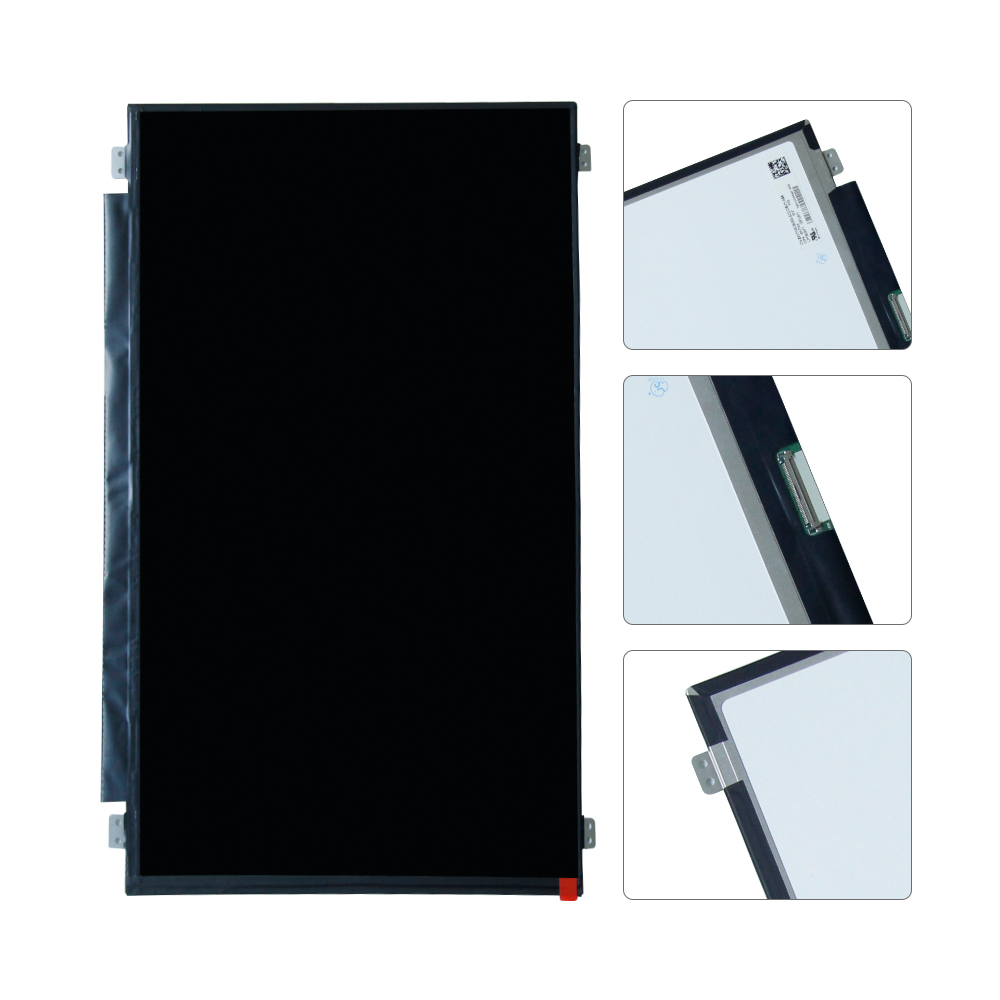 LCD Screen Display For Dell Inspiron KWH3G LP156WF7 SPA1 FHD 0KWH3G original laptop lcd screen for dell inspiron i5559 ed lcd touch screen b156hak01 0 lp156wf7 spa1
