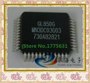 1pcs/lot GL850 GL850G LQFP-48 In Stock
