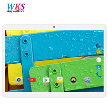 New 9.6″ Android 5.1 Pill PC Phablet Tab Pad Quad Core 2GB RAM 32GB ROM 10 Inch 1280×800 IPS 3G 4G LTE Telephone Name Twin SIM