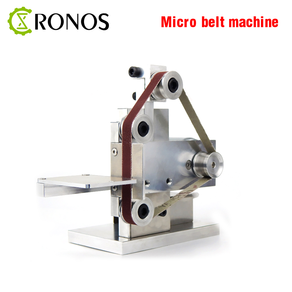 Miniature Small Belt Machine DIY Polishing Machine Grinding Machine Fixed Angle Sharpening Machine Blade DesktopMiniature Small Belt Machine DIY Polishing Machine Grinding Machine Fixed Angle Sharpening Machine Blade Desktop