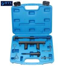 цена на Timing Tool Kit Camshaft Timing Kit For VW / AUDI 2.0l Turbo Engines FSI and TFSI