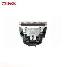 RIWA K3 машинка для стрижки волос из нержавеющей стали аксессуары для укладки волос