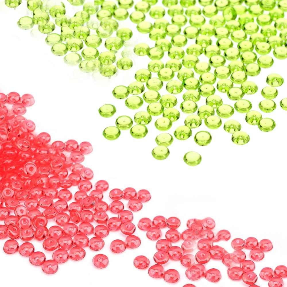 40 g/Pack Fishbowl Beads DIY Slime Decoration 7 mm Diameter For Craft Tools #266542