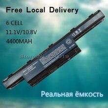 4400 mah batería para acer aspire 4741 4741g 5741 5741g 5551g 5750g as10d31 as10d41 as10d51 as10d71 as10d61 as10d81