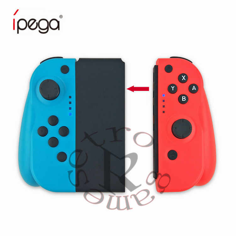 ipega Wireless Controller for Nintend Switch Joy Con Supports Gyro