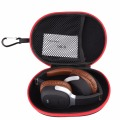 EVA Headphone Case Portable storage headset bag High Quality Earphone Accessories Zipper Box
