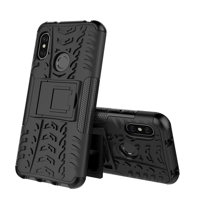 Xiaomi Mi A2 Lite Case Silicone Phone Case Xiaomi Redmi 6 6A Pro Note 5 6 Pro 4X Mi 8 Lite Case Cover Xiaomi Redmi Note 6 Pro in Fitted Cases from Cellphones Telecommunications