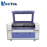 CNC laser cutter for mdf acrylic plywood 1390/ 100w 150w laser cutting engraving machine with ruida controller