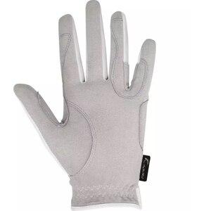 Image 3 - Professional Horse Reiten Handschuhe für Männer Frauen Tragen beständig Gleitschutz Reit Handschuhe Horse Racing Handschuhe Ausrüstung