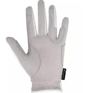 Image 3 - Professional Horse Riding Gloves for Men Women Wear resistant Antiskid Equestrian Gloves Horse Racing Gloves Equipment