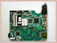 509451-001 FOR HP Pavilion dv6 Notebook FOR HP PAVILION NOTEBOOK DV6Z-1000 laptop motherboard DDR2 100% Tested