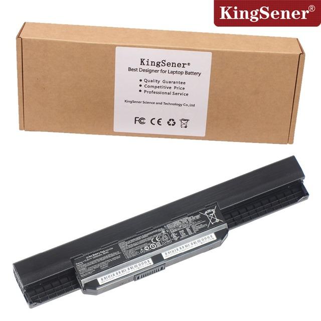 10.8 v 5200 mah corea celular original a32-k53 batería para asus k43 k43e K43J K43S K43SV K53 K53E K53F K53J K53S K53SV A43 A53S A53SV