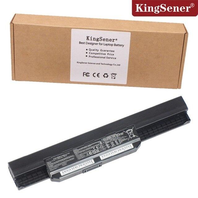 10.8V 5200mAh Korea Cell Original A32-K53 Battery for ASUS K43 K43E K43J K43S K43SV K53 K53E K53F K53J K53S K53SV A43 A53S A53SV
