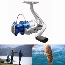 New 10BB 5.2:1 Metal Spinning Fishing Reel Peche Fish Wheel Spinning Reel Fishing Tackle CF1000 – 6000 free shipping