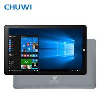 CHUWI Hi10 плюс официальный! 10,8 дюймов Tablet PC Windows 10 Android 5,1 dual os Intel четырехъядерныйядерный процессор Atom z8350 4 ГБ Оперативная память 64 ГБ Встроенная