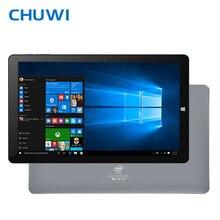 CHUWI Hi10 плюс официальный! 10,8 дюймов Tablet PC Windows 10 двойной ОС Android 5,1 Intel Atom Z8350 4 ядра 4 ГБ Оперативная память 64 ГБ Встроенная память
