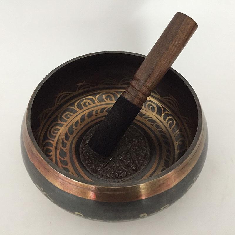 No.1 Singing bowl-4