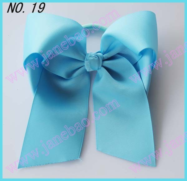 free shipping 145pcs fashion 5 6'' cheerleading hair bows popular cheerleader bows girl hair accessories-in Hair Accessories from Mother & Kids on ...