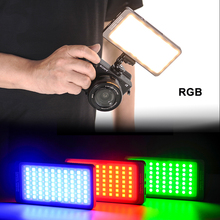 SUNWAYFOTO FL-70RGB светодиодный свет RGB цветное освещение для фотосъемки на камеру студийный свет для DSLR Vlog Youtube видео свет